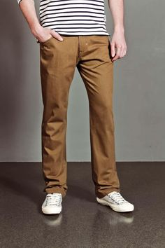 Something Strong Something Skinny Pants With Stitch Detail Dark Green