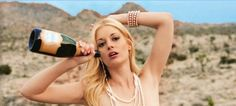 Charlotte Stokely Check out the rest - Hustler.com