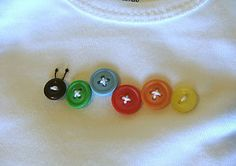 Home-Dzine - So many uses for buttons