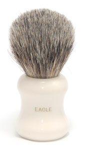 eagl g2, simpson eagl, shave brush
