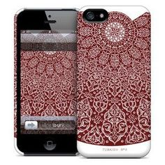 Turkish N-3 iPhone Case Red