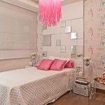 Quarto de menina #assimeugosto #decor #interiores #decoração #homedecor  #lifestyle #inspiração #arquiteturadeinteriores #decorblog #decoration