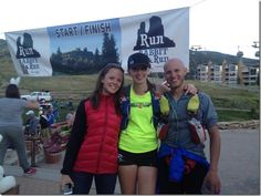 The Five Things @AColoradoGal Learned While Crewing @runaroundaroo's 100 Mile Race! #ultrarunning #trailandultra #trailtime #RRR100