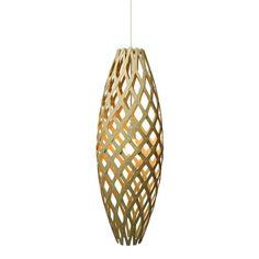 David Trubridge Hinaki Pendant Lamp - Pendant Lamps - Lighting - Category
