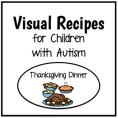 Thanksgiving Party Prepping by theautismhelper.com
