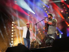 Exclusive Album: Kid Rock at CMA Fest 2013