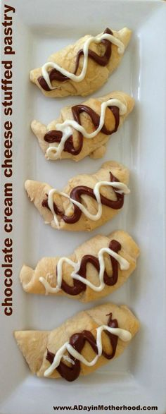 chocolate cream chee
