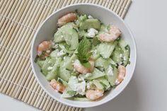 Ma salade express pr