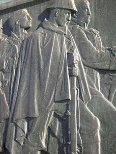 The historiographical debate over WW1 at EssayPedia.com