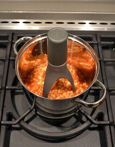Stirr - Automatic Pan Stirrer - Unique Kitchen Gadget | üutensil