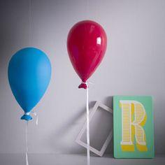 Glass Balloon - decorative accessories