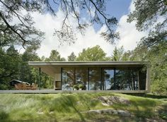 Project - Island House - Architizer