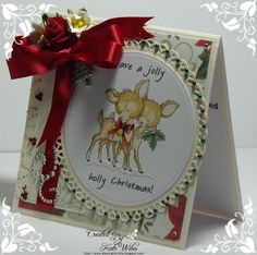 Wild Rose Studio Christmas