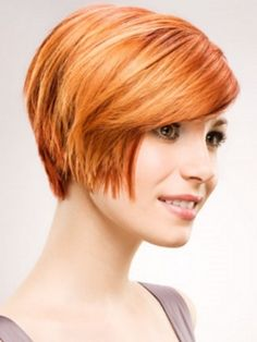 Good style for growing out a pixie #hair