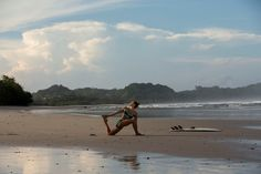 beautiful yoga, beach yoga, yogi, outdoors, nature, Handbook For Life 2013   prAna Life