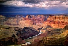 Grand Canyon 1966