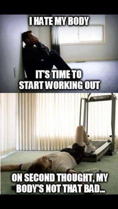 #lmao #workout #humor