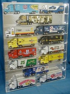1/64 Trucks Model Cars  Matchbox, Hot Wheels