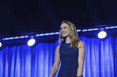 Natalie Portman Has Serious Science Cred | GeekoSystem