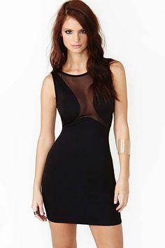 Night Fever Dress
