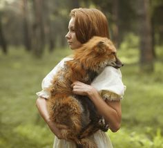 """""""He was a fox like a hundred thousand other foxes. But I have made him my friend, and now he is unique in all the world."""" ― Antoine de Saint-Exupéry, The Little Prince"""