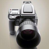 Hasselblad H4D-60 - $35000