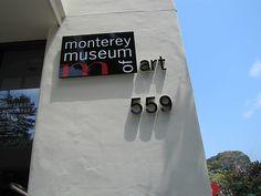 Monterey Museum of Art | Flickr - Photo Sharing!