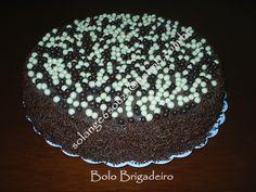 Bolo Brigadeiro