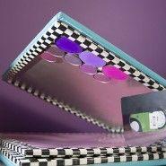 DIY Magnetic Eyeshadow Palette