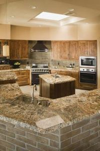 How to Safely Clean Wooden Kitchen Cabinets