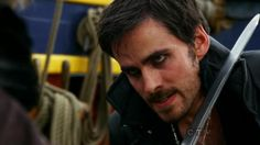 Once Upon a Time #Hook