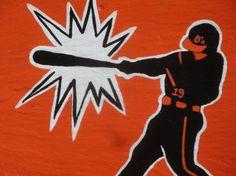 Crush Davis Slate Painting by CustomizePaintForYou on Etsy, $45.00