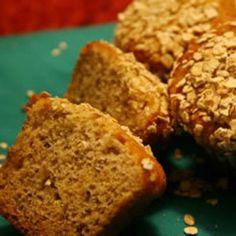 Sarah's Banana Bread Muffins