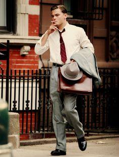 Leo Dicaprio, i love you