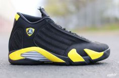 Authentic Thunder 14s for sale online free shipping    http://www.redsunkicks.com