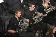 """The University of Central Oklahoma Wind Symphony will begin this year's season of wind symphony performances themed """"Central STANDARD Time"""" with a concert at 7:30 p.m., Oct. 15 at Mitchell Hall Theater, located on campus."""