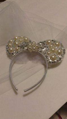 Wedding Minnie