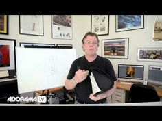 Deconstructing, Part XXII: Photo on the Go with Joe McNally: Adorama Photography TV