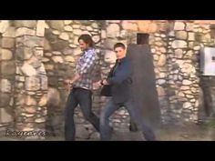 Never fails to put me in a great mood!! Supernatural - Safety Dance (We can dance) I freaking love this <3