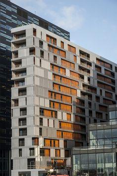 Edifício MAD / MAD arkitekter