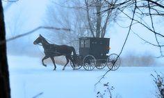 Amish Dreamscape Photograph  - Amish Dreamscape Fine Art Print