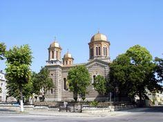 On the Trail of Constanta's History #Constanta #Romania