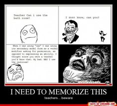 remember this, middle school, rage comics funny, funni, teacher funny pictures, demotivational posters, humor, hilarious teachers, funny teacher pictures