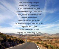 Runners Prayer Healthi Journey, Fitnesshealthi Lifestyl, Runner Prayer, Inspir, Prayers, Quot, Motiv, A Runners Prayer