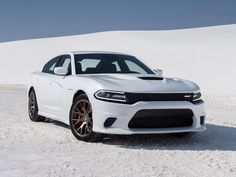 825 HP: That's the Real Power Output of the Dodge Charger Hellcat