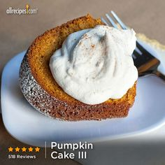 """I use a 9x12 and top with Cream Cheese Frosting II. This is really something phenomenal."" —ABROSEN 