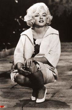 peopl, icon, marilyn monroe, normajean, prom hair, beauti, norma jean, marilynmonro, floral dresses