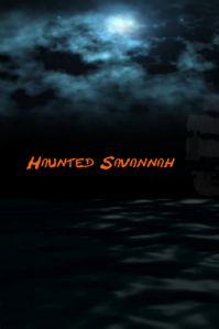 Haunted Savannah Smartphone App The Haunted Savannah app is a video based self guided tour app. It takes you on a tour of over 25 of the most Haunted places in Americas most Haunted city, Savannah GA.