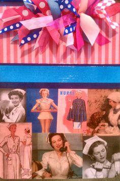 Newest Nurse Design - Great gift for a Nurse!! Personalized Nurse Clipboard.