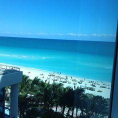 Canyon Ranch Hotel & Spa, Miami, Florida #springbreak